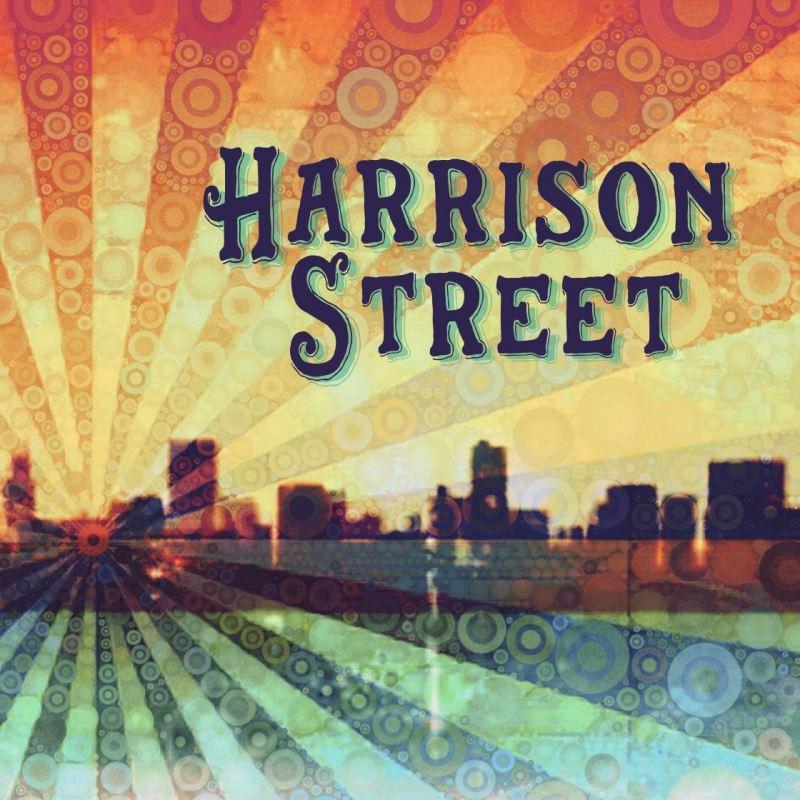 Harrison Street Album