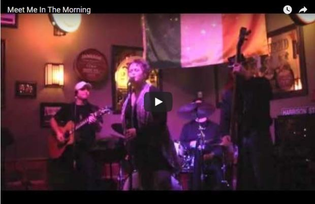 Manitou Station | Harrison Street Band
