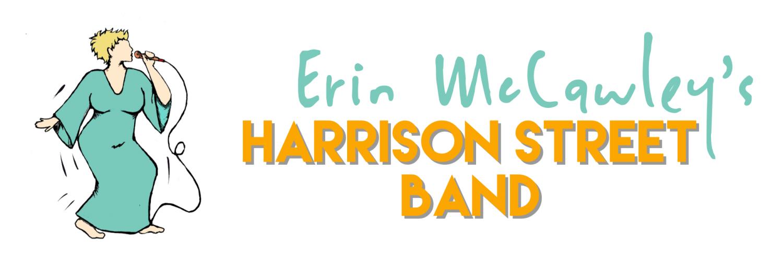 Erin McCawley's Harrison Street Band